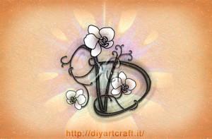 Categoria Tattoo Floreale
