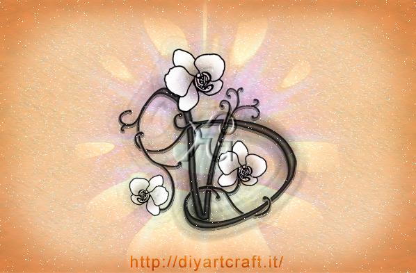 10 Disegni tattoo stile floreale
