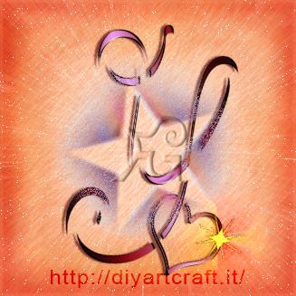 Maiuscola singola Y Alfabeto Elettrizzante tattoo unisex con simboli grafici.